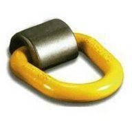 Lashing Ring - SLR G80 Weld-On