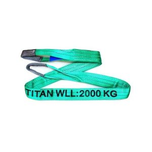 Websling - 2T Titan Green