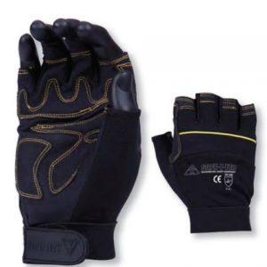 Fingerless Mechanics Glove