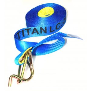 Tie Down - 2.5T Titan Main Strap 8.5M
