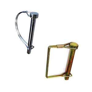 Shaft Locking Pin