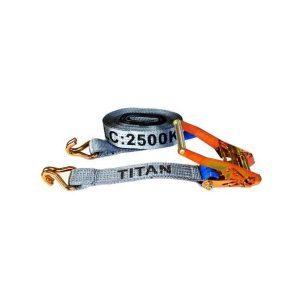 Tie Down - Ratchet Titan 2.5T x 8.5m J.HK
