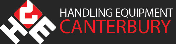 Handling Equipment Canterbury