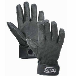 Petzl Cordex Belay/Abseiling Gloves