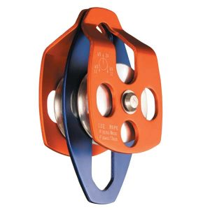 Large Double Pulley