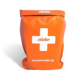 Aide First Aid Kit Adventurer SC