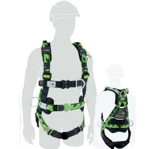Miller AirCore Riggers Harness