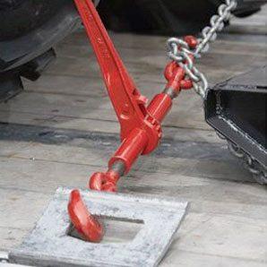 Loadbinders - Chain Twitch