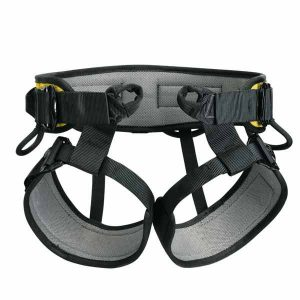 Petzl Falcon Ascent - Seat harness, efficient for rope ascents