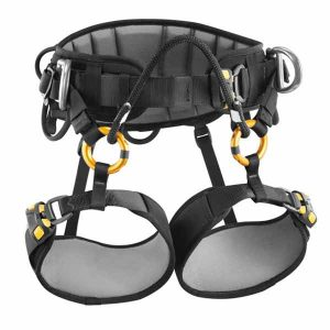 Petzl Sequoia - Tree care seat harness for doubled rope ascent