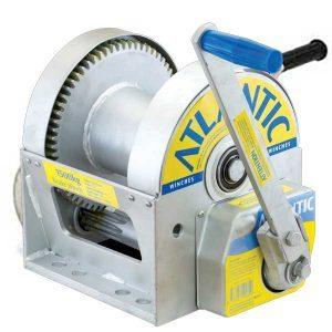 Atlantic Large Brake Winch