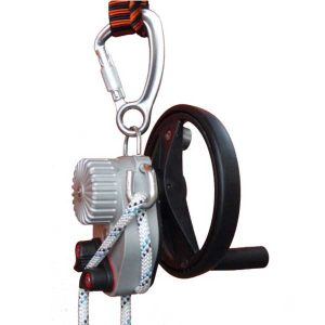SafEscape with Wheel & Handle