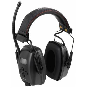 Sync Radio Earmuffs