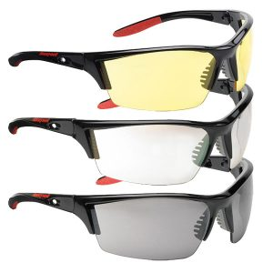Impluse Safety Glasses