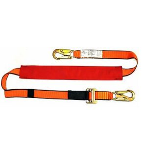 QSI Pole Strap Double Action Hooks