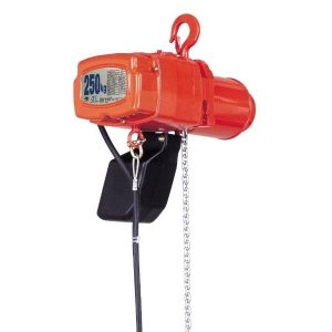 Elephant Electric Hoist Alpha Series