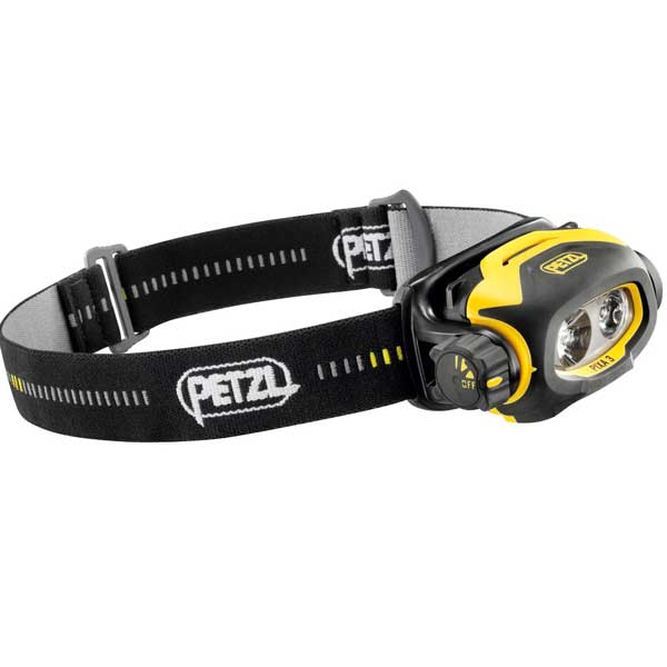 Petzl Pixa 3 Headlamp