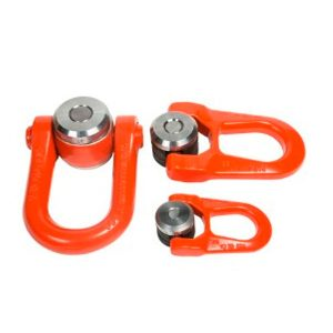 Codipro Weld On Swivel Lifting Ring