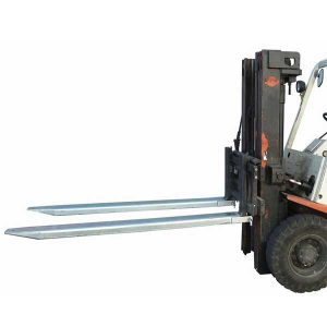 Forklift Extension Forks