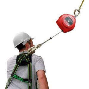 Fall Protection - Cable Blocks