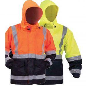 Rainwear Jackets & Vest