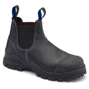 Slip On Boots