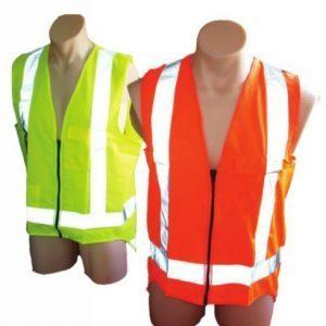 Basic Safety Vest