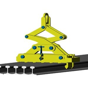 Special Clamps