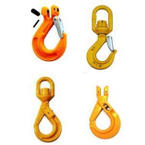 SLR G80 Hooks & Shortness