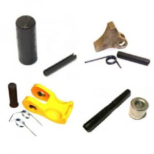 SLR G80 Spare Parts